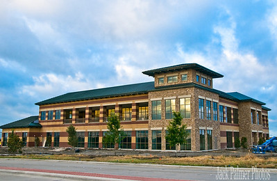 ROCKWALL COUNTY'S (AMAZING NEW LIBRARY)