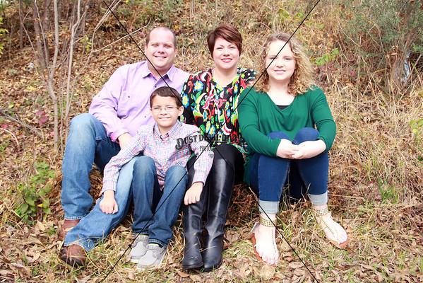 The Strand Family