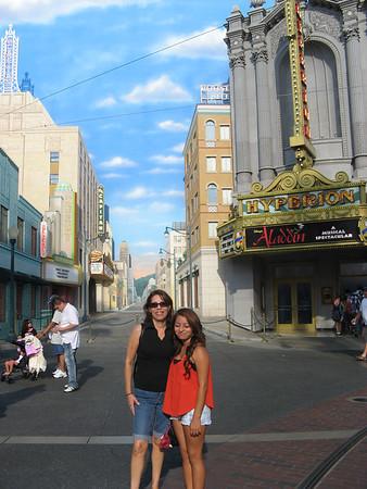 Disneyland Aug 2012