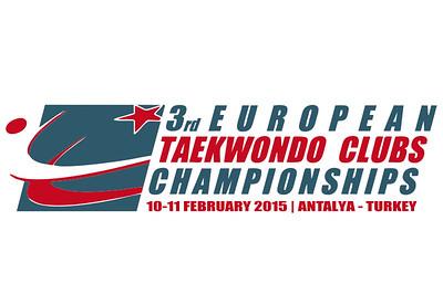 2015 European Clubs Championships