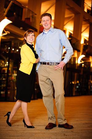 Engagements Feb 2011
