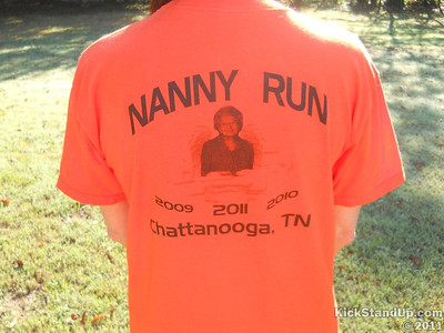 8.15.2011 Ride for Nanny CW
