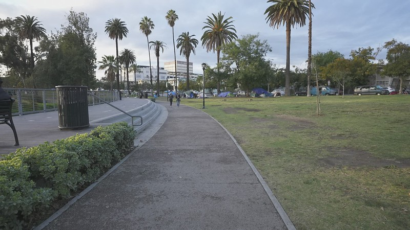 Echo Park And Angel Point Video