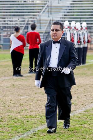 Whittier Cardinal Brigade
