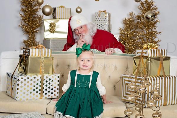 Strecker Santa