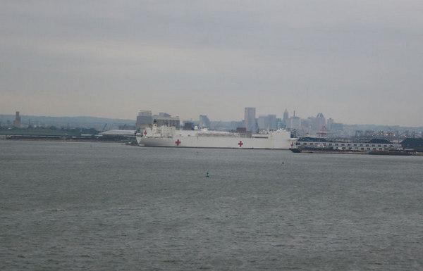 Cruise - October, 2005