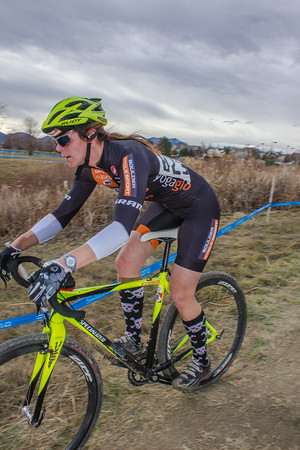 2014 Cyclo X - Louisville