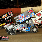 East Bay Raceway Park - All Star Circuit Of Champions - 2/2/21 - Tommy Hein