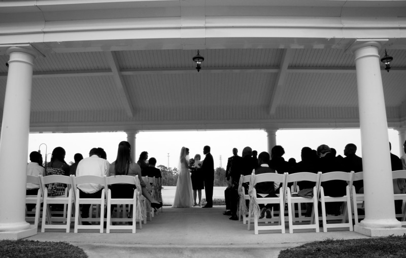 Murdock 25th Marriage Renewal Ceremony