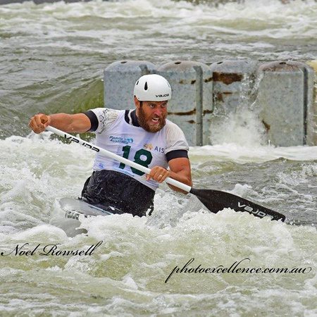 2020 Penrith International Whitewater Festival