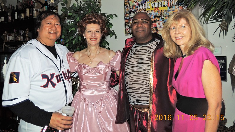 20161105 Team Zebra Masquerade XI...Night at the Movies! DSCN0534.JPG
