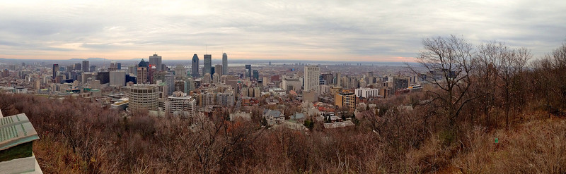 Montreal - 2012