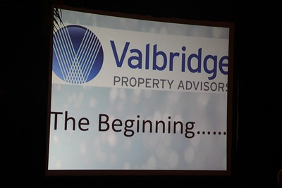 2013 Valbridge Miami