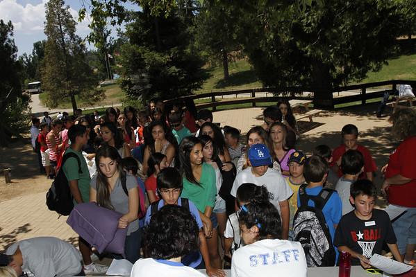 Camp 2012 Week 2