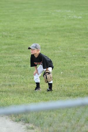 Brennan Baseball 2011