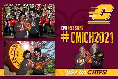CMU  Next Steps - Novi