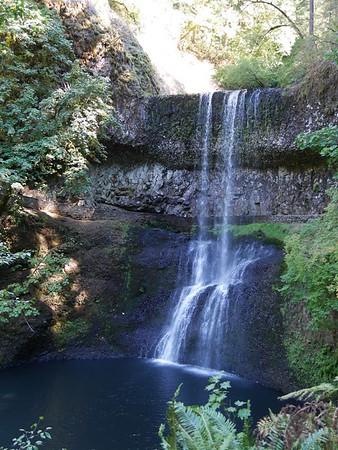 Trail of the Ten Falls