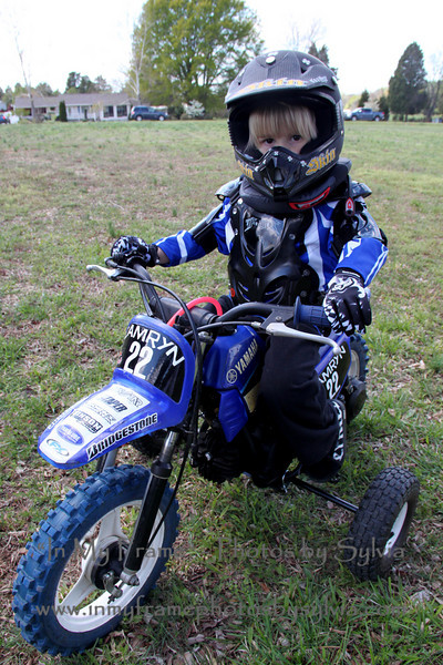 Motocross Cam Man