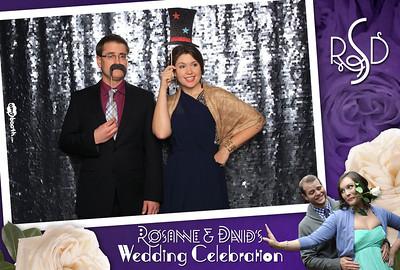 2013.12.15 Rosanne + David Wedding