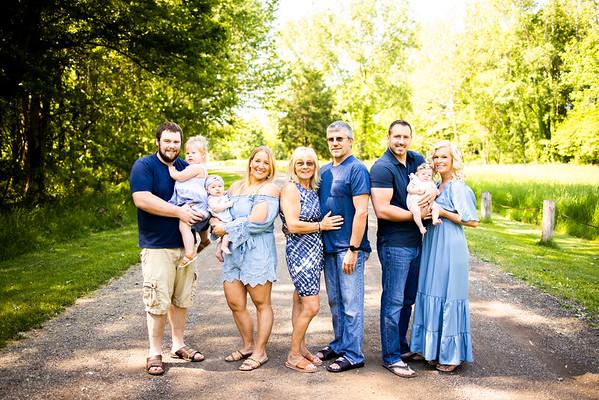 Krenzalek Family