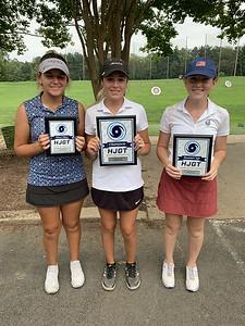 Reston National Junior Open