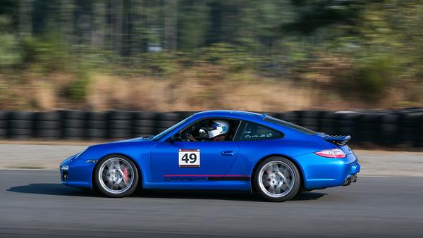 Porsche: Driver Education Program 9/15/2017