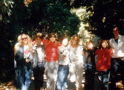 Kyra Summer 84 (1984)