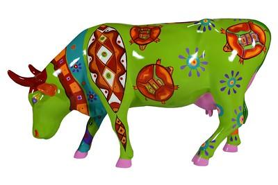 CowParade Goiânia 2012