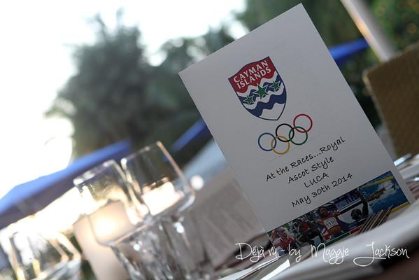 Royal Ascot at Luca 2014
