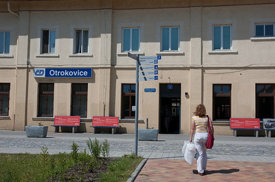 Day 13 - Olomouc