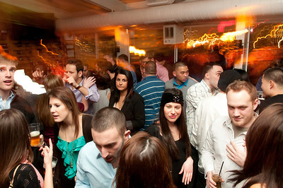 High Bar/ Aspen Social Club 1.30.10