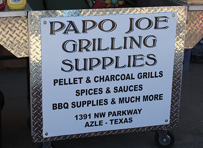 Papo Joe Grilling Supplies RC, February 23, 2019