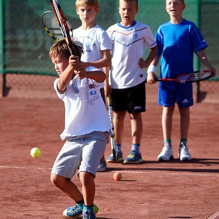 Tennisskolen