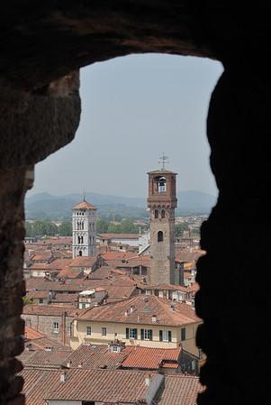 Tuscany Italy 2009