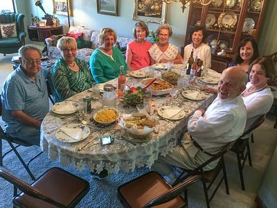 2017 Cabrillo House Reunion