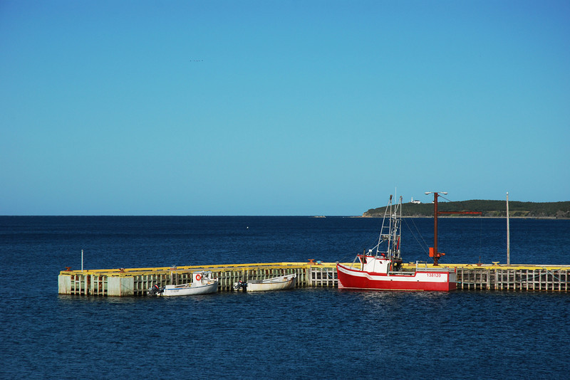 Rocky Harbour