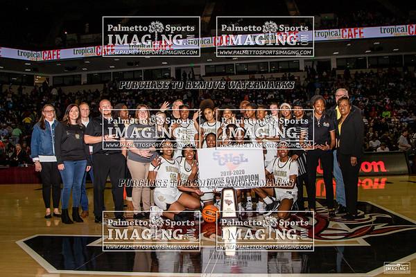 5A State Basketball Championship CHS vs GCHS