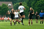 Trumbull United Real U16 vs. Capital U16 Girls