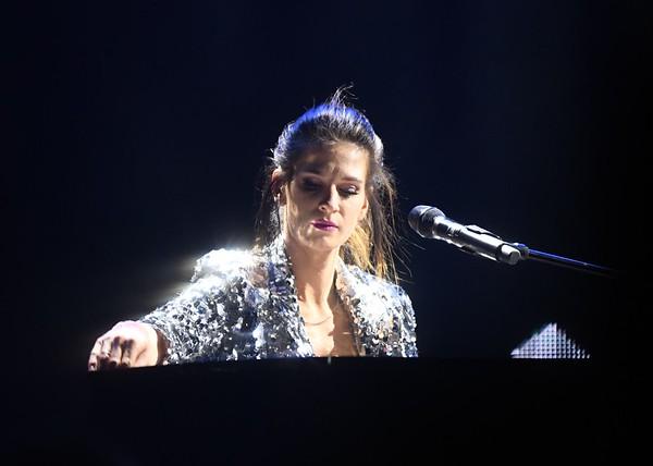 2019-02-01 Sylwia Grzeszczak - New Britain, CT