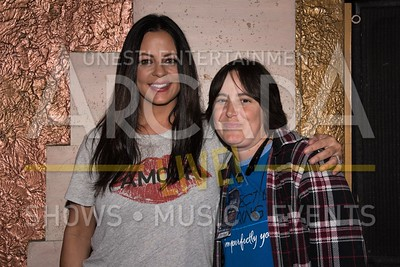 Sara Evans Meet and Greet 2018