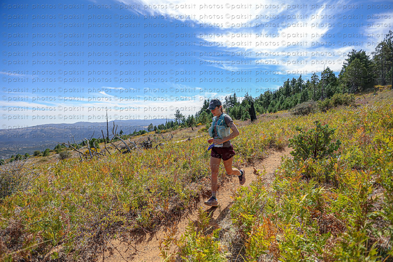 Conejos Trail 10:00AM to  11:59AM