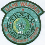 texas-game-wardens-honored-at-annual-law-enforcement-awards