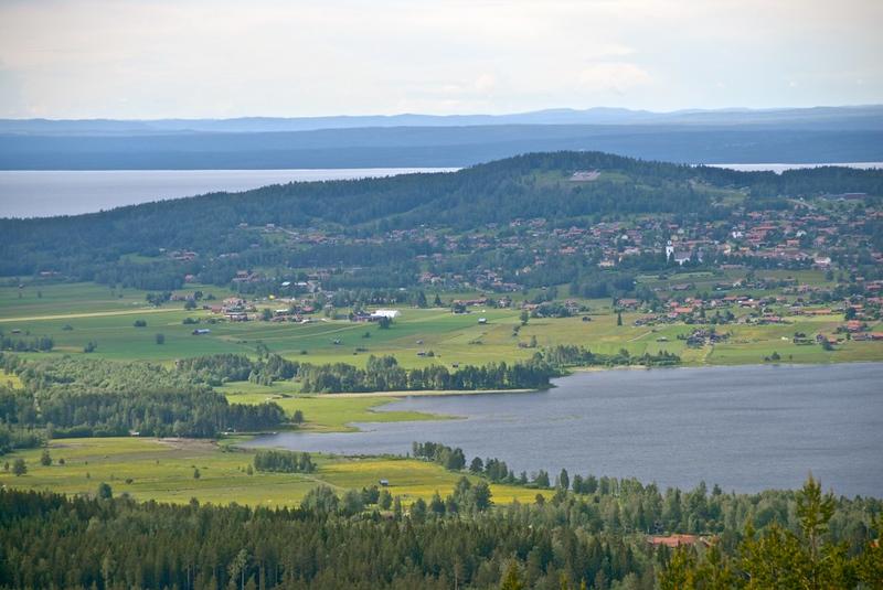 Granberget, Dalarna