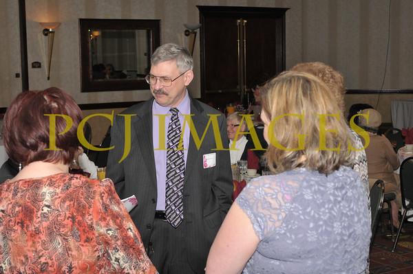 Robin Kelly 2012 Matteson Event