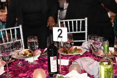 7.- Table Shots