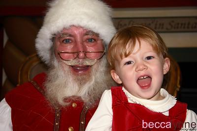 november 17. 2007 santa claus