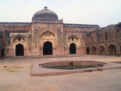 Khair-ul Manazil Masjib