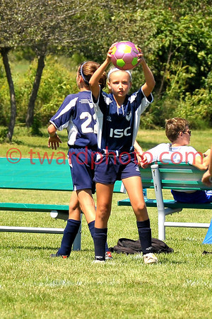 2010 Club Soccer