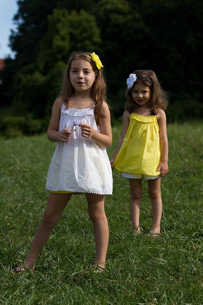 Enza & Stella