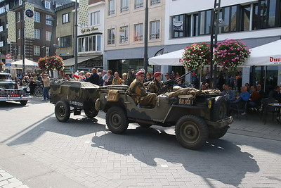 20190910 Bevrijdingsoptocht Turnhout